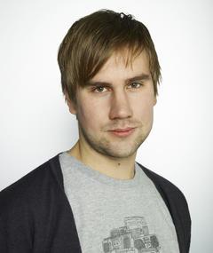 Photo of Andreas Öhman