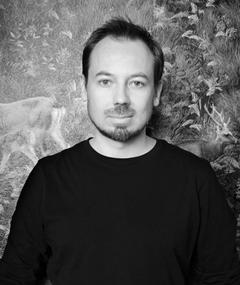 Photo of Jonathan Sjöberg