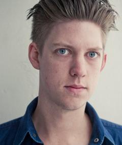 Photo of Kristoffer Berglund