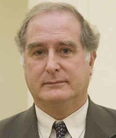 Photo of José Luis Castiñeira de Dios