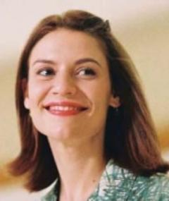 Photo of Gina Doctor