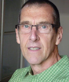 Photo of John Haptas