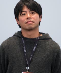 Photo of Yûya Ishii