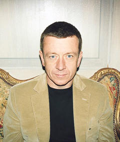 Photo of Peter Morgan