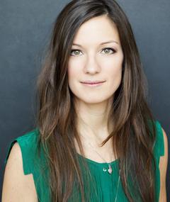 Photo of Geneviève Lizotte
