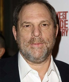 Foto van Harvey Weinstein