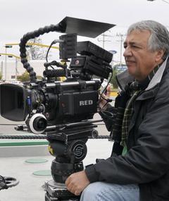 Photo of Arturo de la Rosa