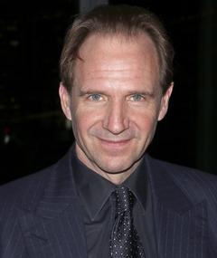 Photo of Ralph Fiennes