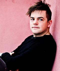 Photo of Nico Muhly