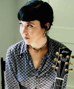 Photo of Kristin Hersh