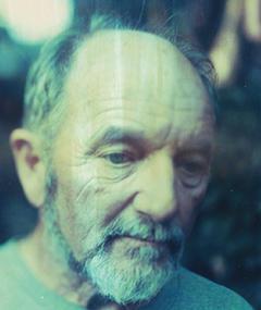 Photo of David Rudkin