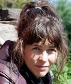 Photo of Deirdre Slevin