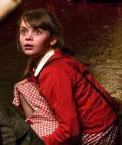 Photo of Hannah Sharp