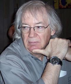 Photo of Roger Phenix