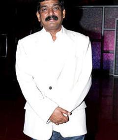 Photo of Nitin Chandrakant Desai