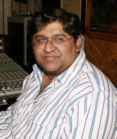 Photo of Monty Sharma