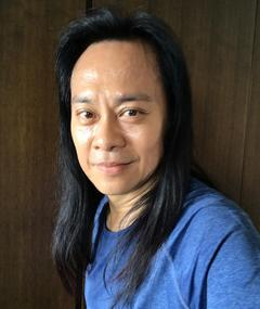 Photo of Calvin Choi