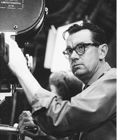 Photo of Oswald Morris