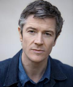 Photo of Barry Ward