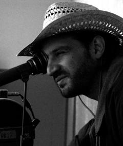 Photo of Alejandro Gerber Bicecci