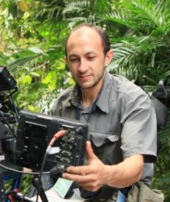 Photo of Alberto Anaya