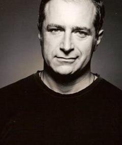 Photo of Tom Gilroy