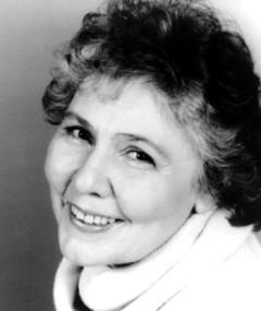 Photo of Bette Henritze