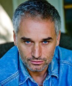 Photo of Daniel O'Meara