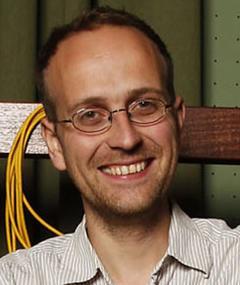 Photo of Max de Wardener