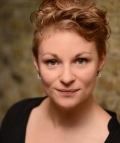 Photo of Lisa Hall