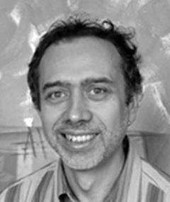Photo of Hervé Guyader