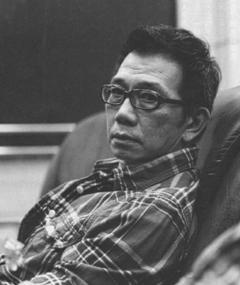 Photo of Ben Yuen