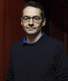 Photo of Emmanuel Croset