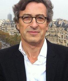 Photo of Raphaël Berdugo