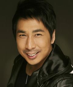 Photo of Clarence Hui