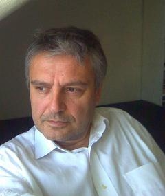Photo of Bruno Berthémy