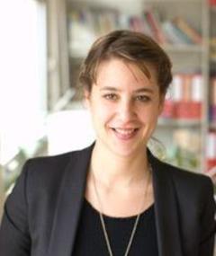 Photo of Juliette Grandmont