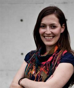 Photo of Valerie Gudenus