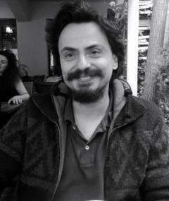 Photo of Evren Luş