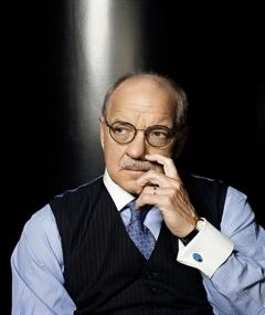 Photo of Paul Schrader