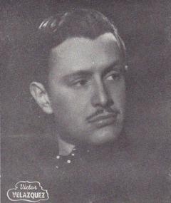 Foto de Víctor Velázquez