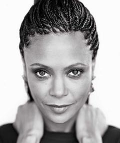 Photo of Thandiwe Newton