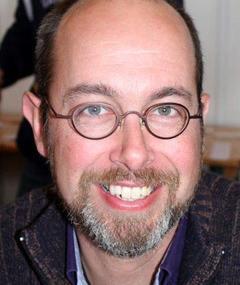 Photo of Pierre-Paul Renders