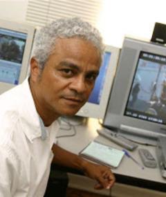 Photo of Willem Dias