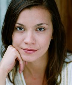 Photo of Simone Iliescu