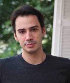 Photo of Daniel Ribeiro