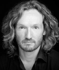 Photo of Mark Stevenson