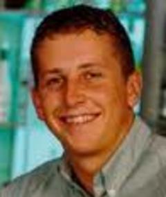 Photo of Glen Berry