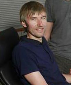 Photo of Frank Brummundt