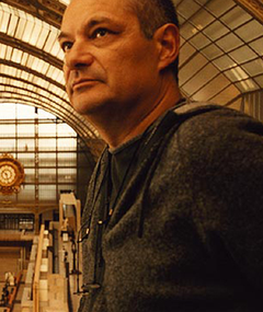Photo of Jean-Pierre Jeunet